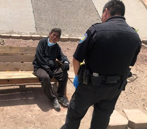 Every officer will routinely interact with mentally ill and emotionally disturbed citizens, whether they want to or not.