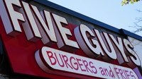 Five Guys employees fired after refusing to serve cops, restaurant says