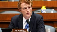 Mass. firefighter union endorses Rep. Joe Kennedy for Senate