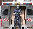 Preventive mental health precautions will help EMS settle into the new normal