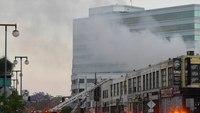 3 LA FFs back at work after May blast that injured 12