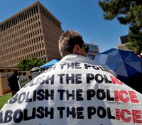 The death of due process and the reasonable officer