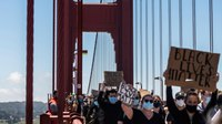 San Francisco police to install 'Black lives matter' posters in every station