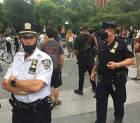 Police: NYPD retirement filings surge