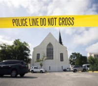 Jail error was initial mistake in church shooter's gun buy