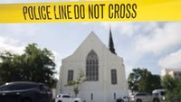 Jail error was initial mistake in church shooter's gun buy