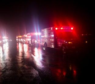 Silent night: A paramedic Christmas story