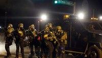 Judge cites substantial progress in Ferguson consent decree