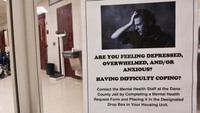10 warning signs of suicidal inmates