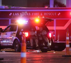 An astounding 58 people died during the Las Vegas shooting and over 500 were taken to area hospitals in 10 to 15 minutes of aggressive mayhem that changed many of us in many ways, and will continue to affect us for many years.