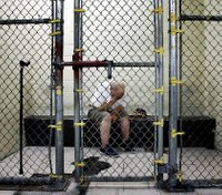 Federal judge orders monitors in Ala. prison mental health case