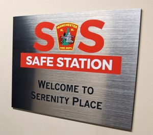 Safe Stations, a program begun in Manchester, New Hampshire, in 2016, is an initiative that allows fire stations to be the first point of entry for someone with addiction issues to access help.