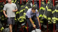 From meaningful to mundane: The importance of firefighter conversations