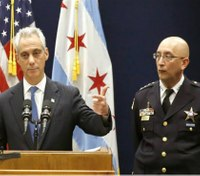 Shift in Chicago police response seen after latest OIS
