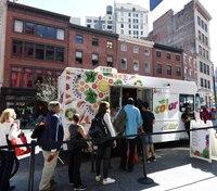 Food trucks: Taking hazards off the menu