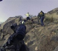 NM cops to stand trial in controversial shooting of armed homeless man