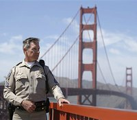 Calif. cop dedicated career to suicide prevention