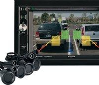 ASA Electronics releases rear sensor system for vehicles