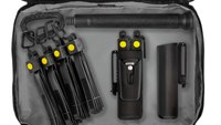 ASP introduces tactical response kit for crowd control, riot response