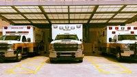 La. EMS reports more people refusing transport