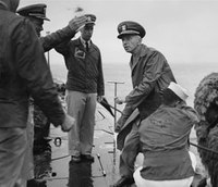 How 6 'rules' from a Navy legend can impact officer safety