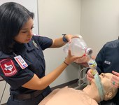 3 things paramedics need to know about respiratory compromise, pneumonia and sepsis