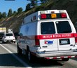 The 'ambulance driver,' road safety and Zoom conferences