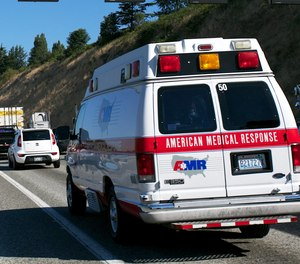 A Washington state bill sponsored by Sen. Mark Schoesler would expand a state law allowing ambulance services to recruit drivers without medical training to operate emergency vehicles. The bill aims to help more services in small rural communities overcome personnel shortages.