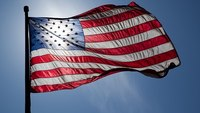 8 rules for properly displaying an American flag