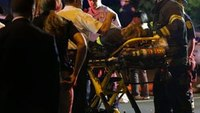 7 dead after Amtrak train flips; passengers describe crash