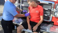 Anaphylaxis kits: Easy epinephrine deployment for first on scene
