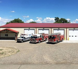 The Worden Volunteer Fire Department is working to maintain coverage and rebuild its staff after six EMS members quit in protest of another member's discipline on Tuesday.