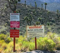 Nev. county officials concerned over potential Area 51 gathering