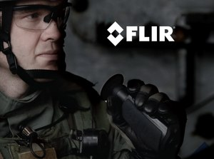 FLIR's thermal imaging technology is now more affordable, meaning more departments can access this critical tool.