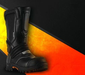 Thorogood offers boots for any firefighting task. (image/Thorogood)