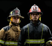 Which firefighting helmet is the right one for you? It depends