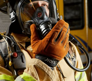 New design features in the Victory Structural Fire Glove improve dexterity without compromising thermal protection.
