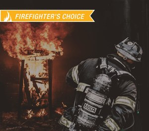 Products selected for the Firefighters Choice designation are chosen by firefighters for firefighters. (image/TheFireStore)