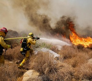 Firefighters working in wildland and wildland-urban-interface (WUI) environments need equipment they can trust.