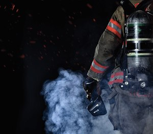 A thermal imaging camera should be as essential as SCBA