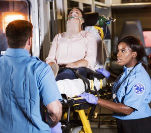 The EMS industry is in constant need of passionate and qualified workers. Retaining and recruiting the right people remains a challenge. (image/Getty)
