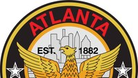 Atlanta firefighter burned while fighting blaze at vacant building