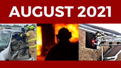 August 2021: Training Day Lesson Plan