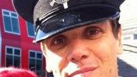 Aussie firefighter dies in motorcycle crash