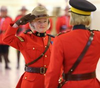 From footprints on the moon to female Mounties on patrol: Catalysts for change