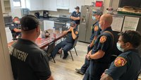 The power of stories: Sharing lessons learned is critical to firefighter improvement