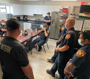 Work in our field for a while, and you will realize that stories are told around tables or tailboards all the time. We respect those with many more years of service, and should seek them out to hear their stories.
