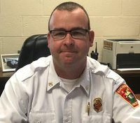 NH FFs mourn 'untimely' death of assistant fire chief