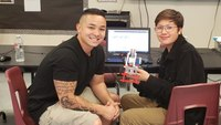 Bigs with Badges: Police-student mentorship program exposes kids to LE careers