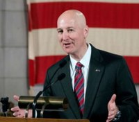 Neb. governor vetoes death penalty transparency bill